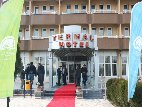 Grand İpek Palas Thermal Hotel